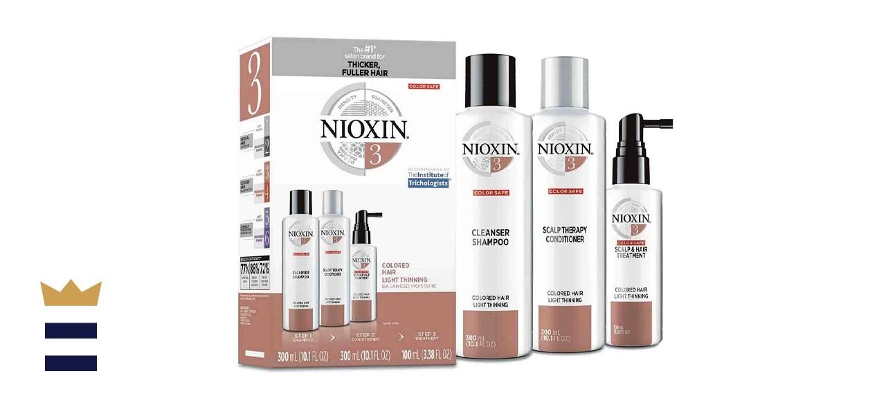 Nioxin System 4 Hair Care Kit