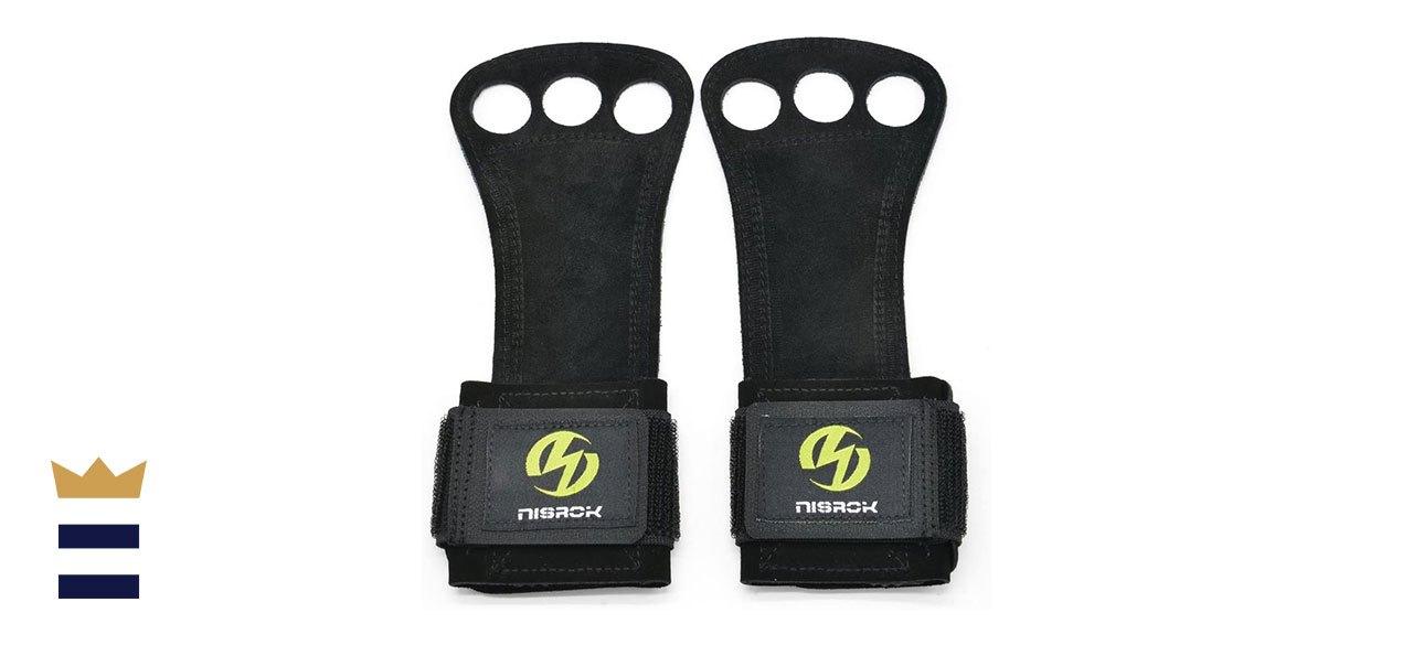 Nisrok's CrossFit Gloves