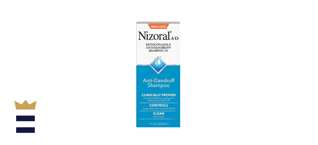 Nizoral A-D Ketoconazole Anti-Dandruff Shampoo