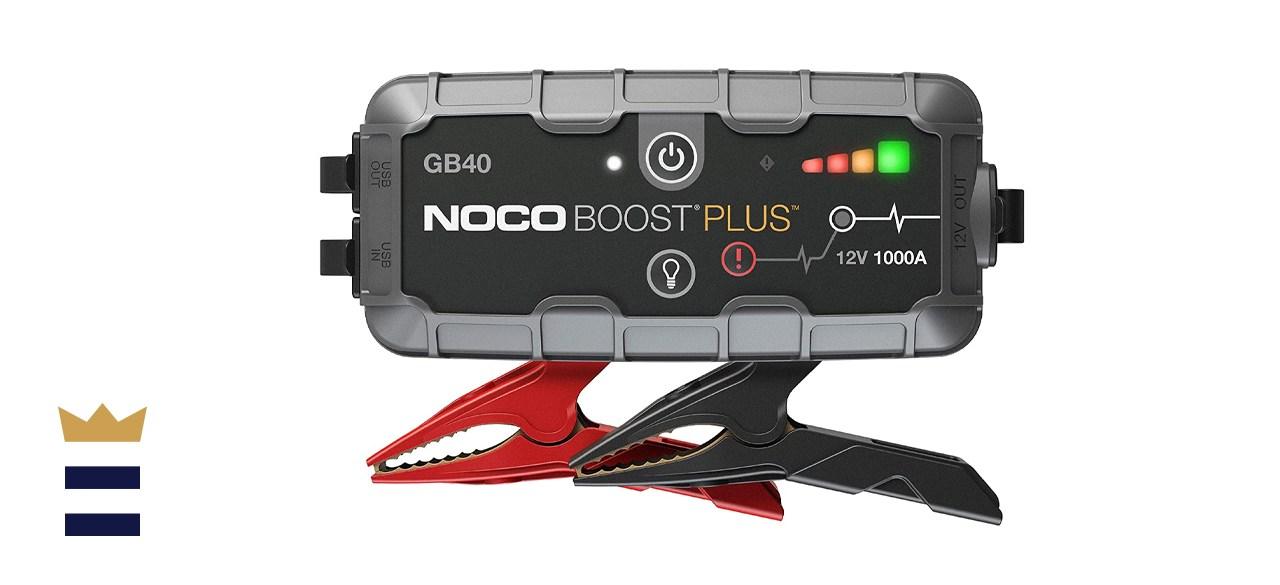 Noco Boost Plus Jump Starter Box