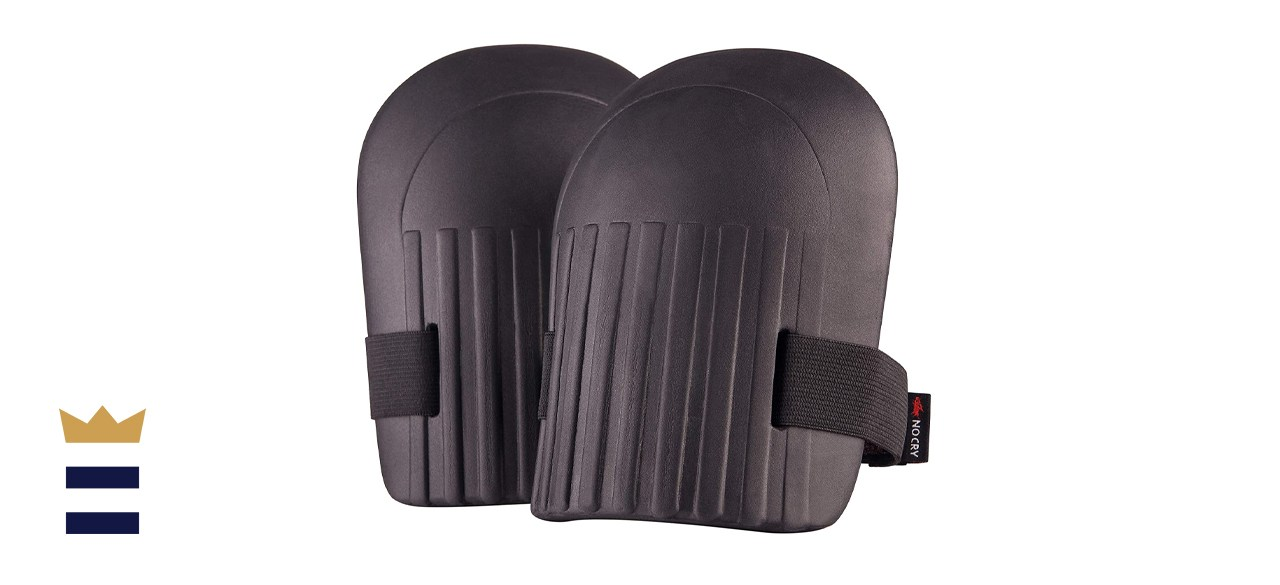 NoCry Home & Gardening Knee Pads