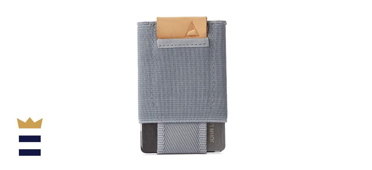 NOMATIC Slim Minimalist Front Pocket Wallet