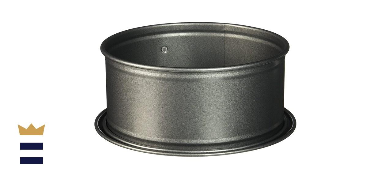 Nordic Ware 7 Inch Leakproof Springform Pan