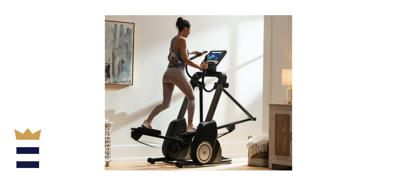 NordicTrack FS10i Elliptical Trainer
