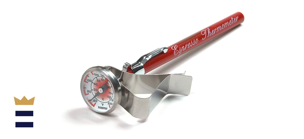 Norpro Espresso Thermometer