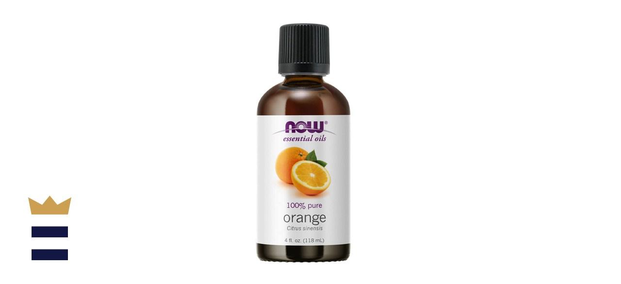 NOW Essential Oils, Orange Oil