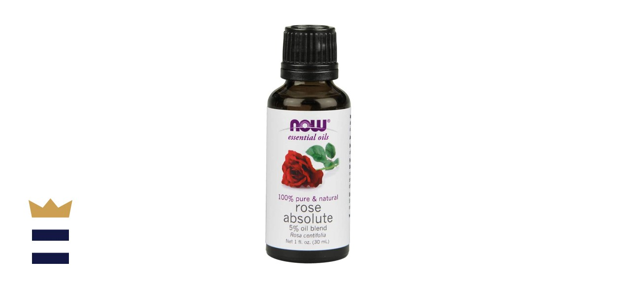 NOW Essential Oils, Rose Absolute