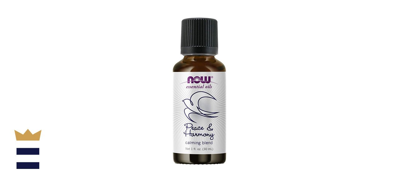 NOW Foods Essential Oils Peace & Harmony Calming Blend