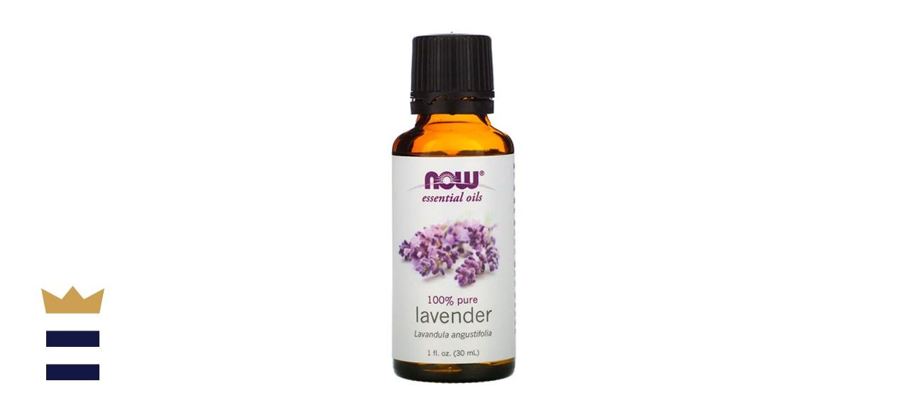 Now Foods Lavender Essential Oil