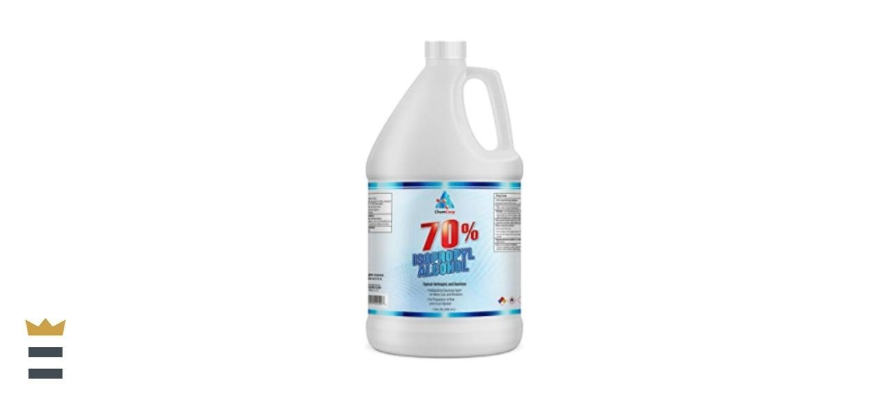 NRG Isopropyl Alcohol