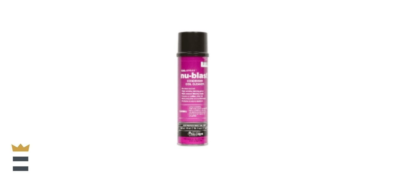 Nu-Calgon Cal-Spray Condenser Coil Cleaner