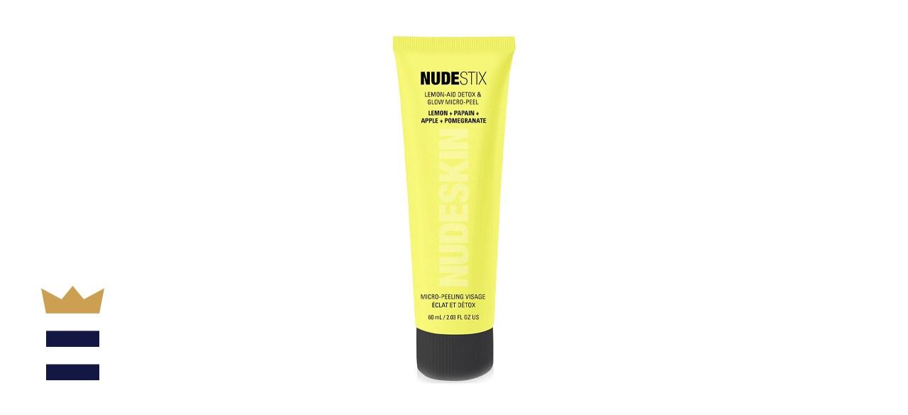 NUDESTIX Lemon-Aid Detox & Glow Micro-Peel