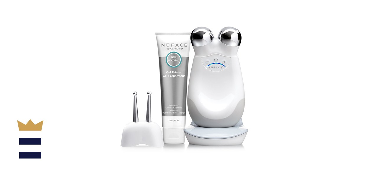 NuFACE Precision Facial Toning Kit
