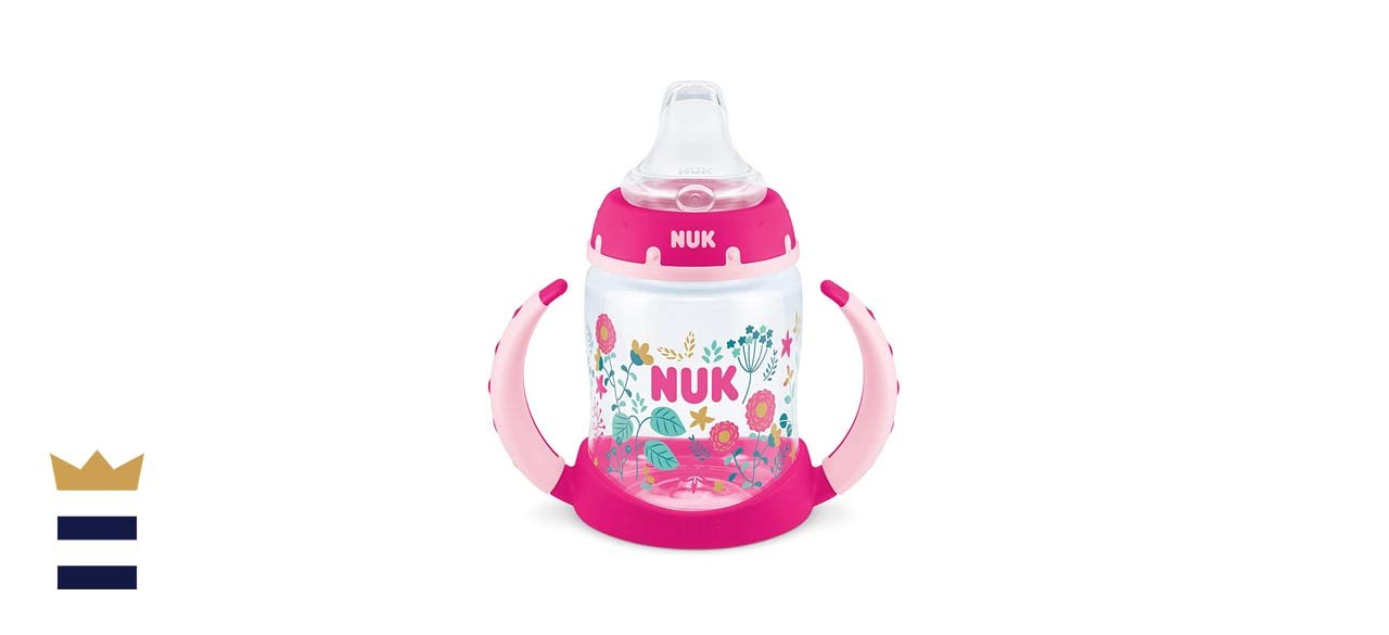 Nuk's Large Learner Cup