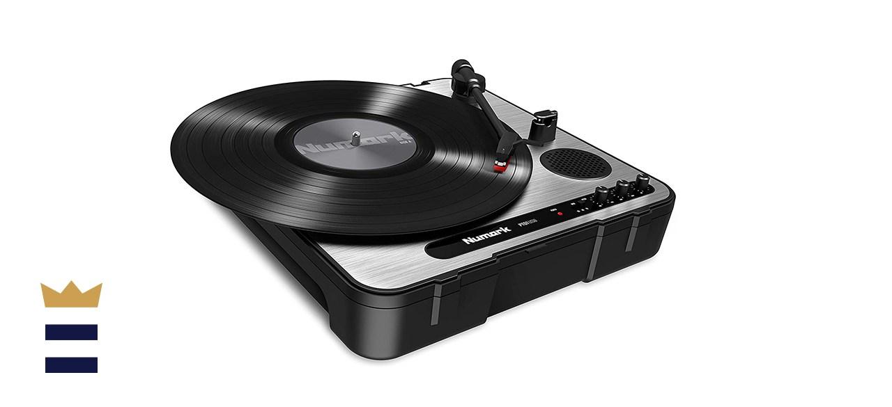 Numark Vinyl Archiving Turntable