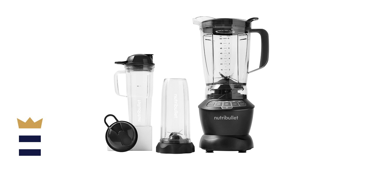 NutriBullet 5-Speed Blender