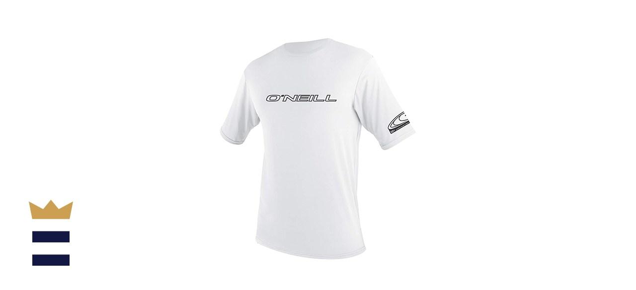 O'Neill's Men's Basic Skins Sun Shirt