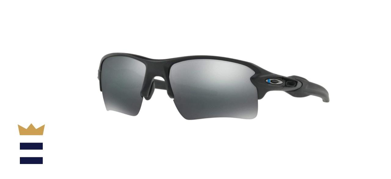 Oakley Men's Flak 2.0 XL Rectangular Sunglasses