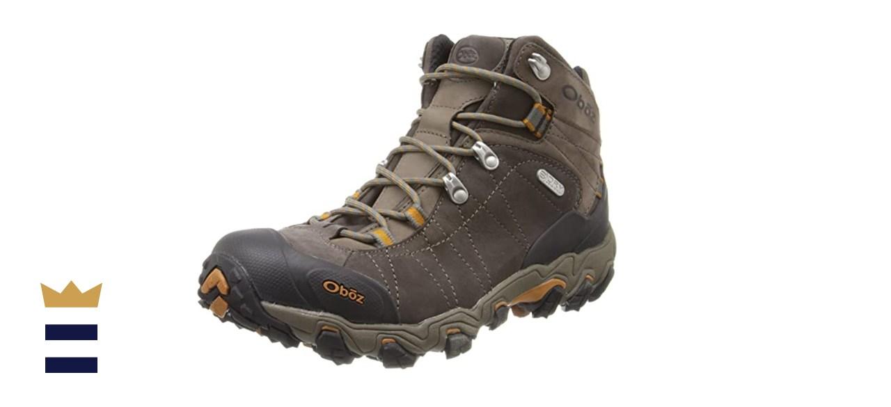 Oboz Bridger BDRY Hiking Boot