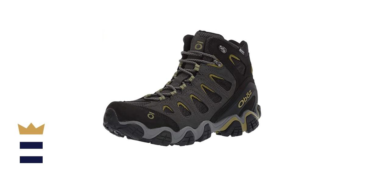 Oboz Sawtooth II BDRY Hiking Boot