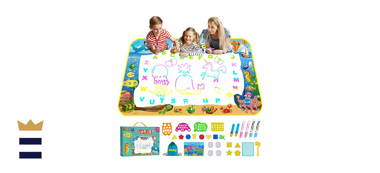 Obuby Water Magic 47 x 35 Doodle Draw Board