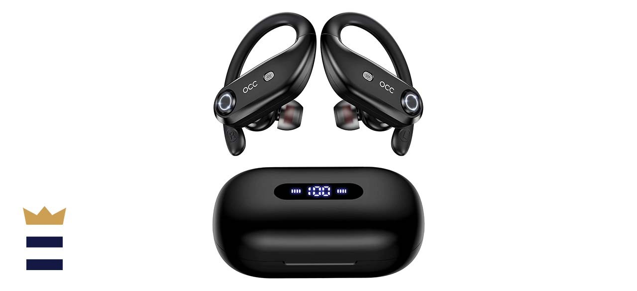 Occiam Bluetooth Headphones