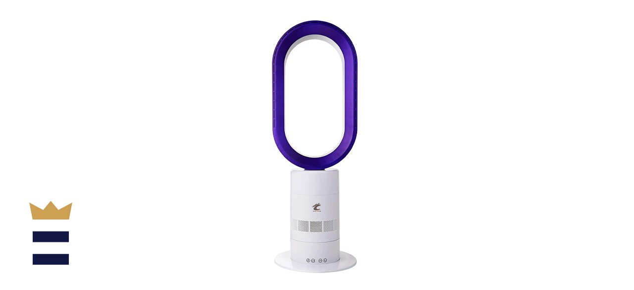 Ocean Loong AB01 Bladeless Tower Fan