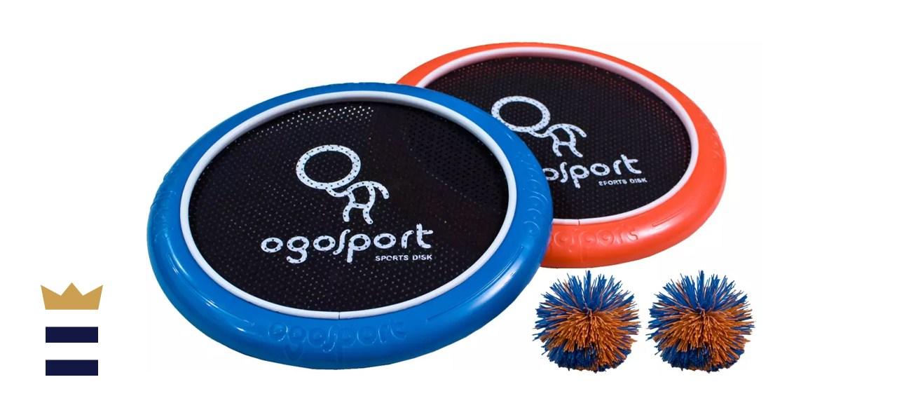 OgoDisk Mini Disc Set