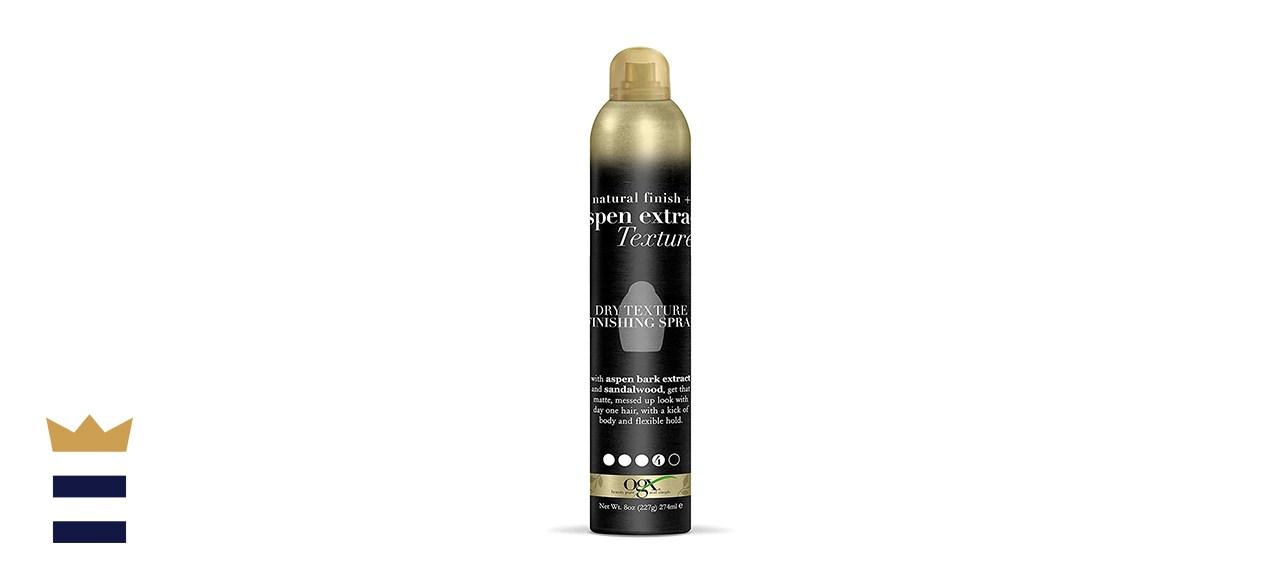 OGX Flexible Aspen Extract Dry Texturizing Spray