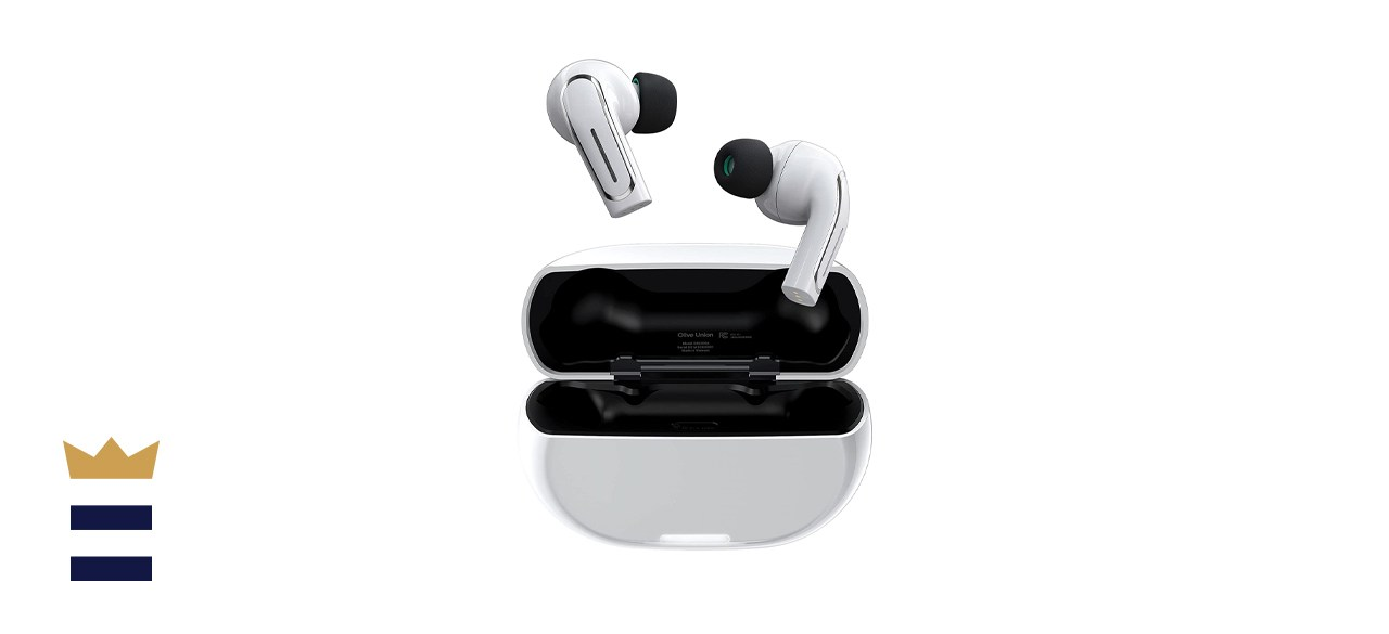 Olive Union Pro 2-in-1 Hearing and Bluetooth Music Aids
