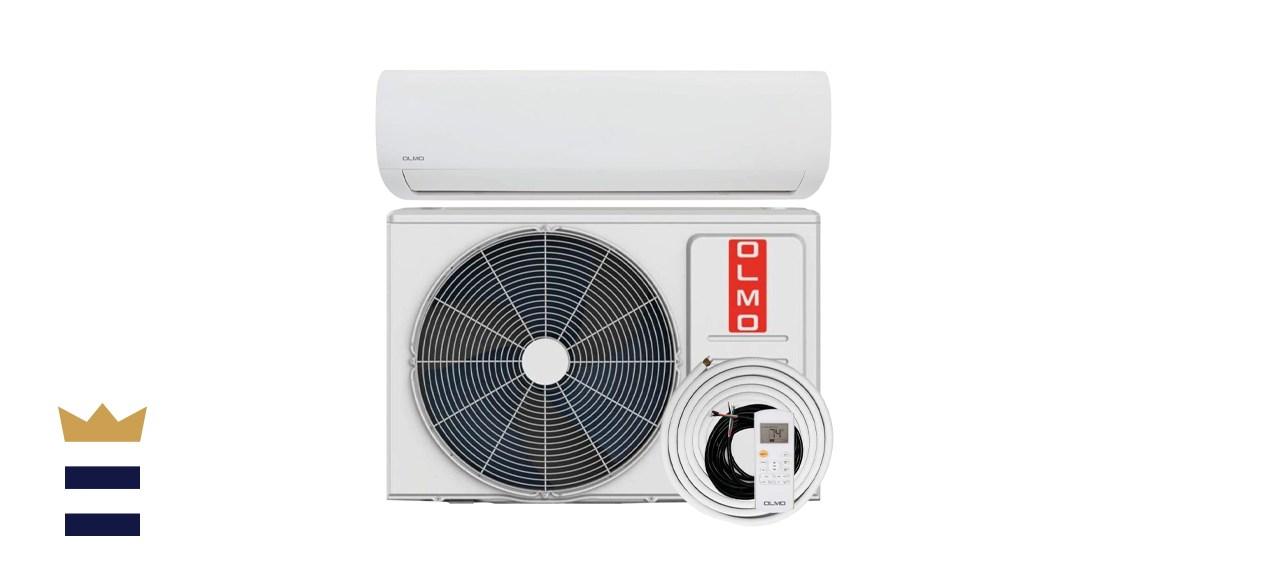OLMO Alpic 24,000 BTU Ductless Mini Split Air Conditioner