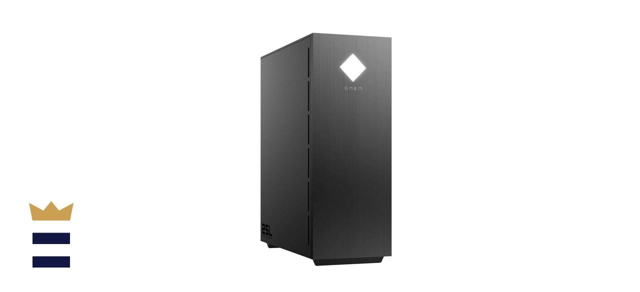 OMEN 25L Gaming Desktop PC