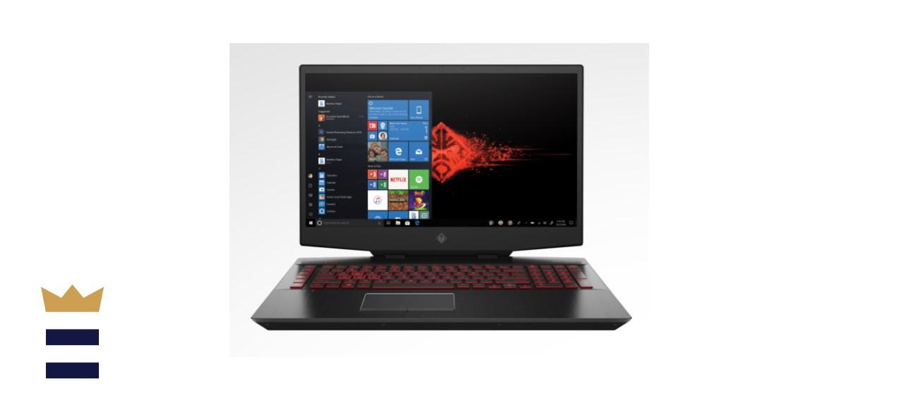 OMEN Laptop - 17t-cb100