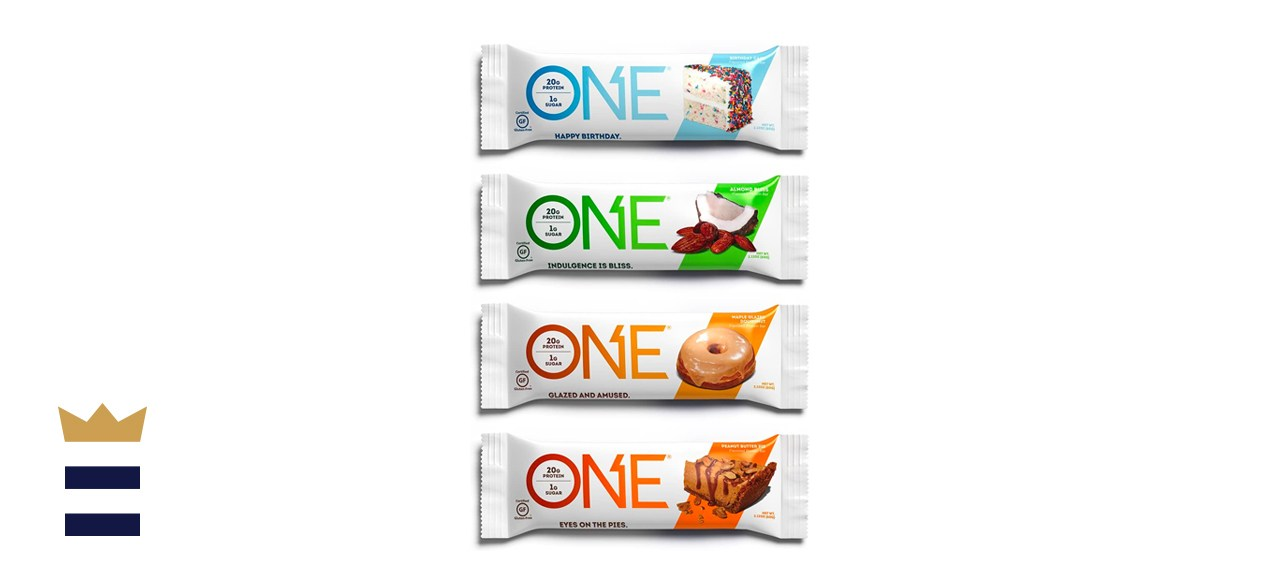 ONE Protein Best Sellers Variety Pack