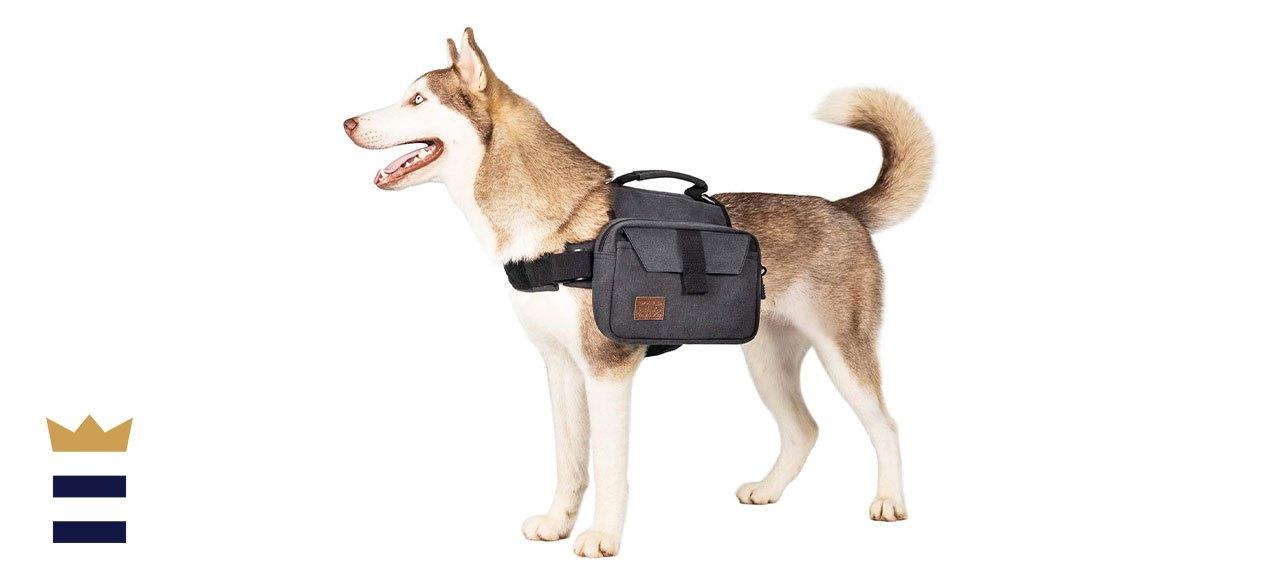 OneTigris Hoppy Camper Dog Backpack