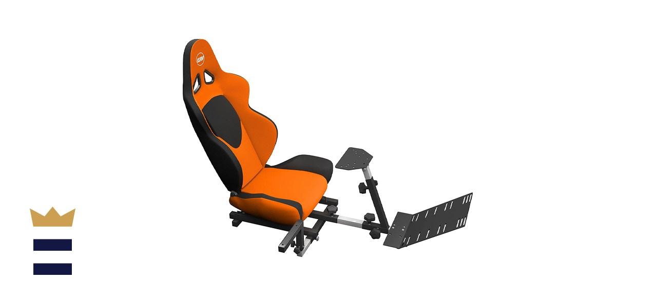 Openwheeler Advanced Racing Seat