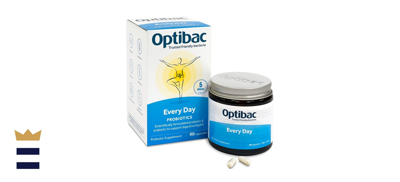 Optibac Probiotics Everyday