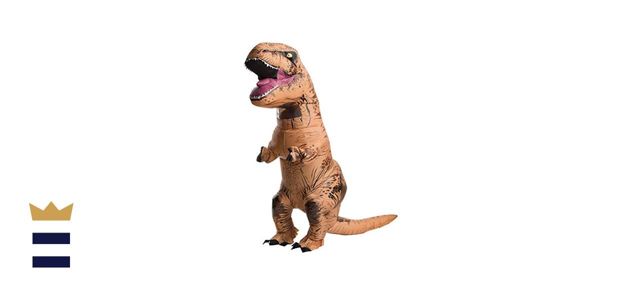 Original Inflatable Dinosaur Costume