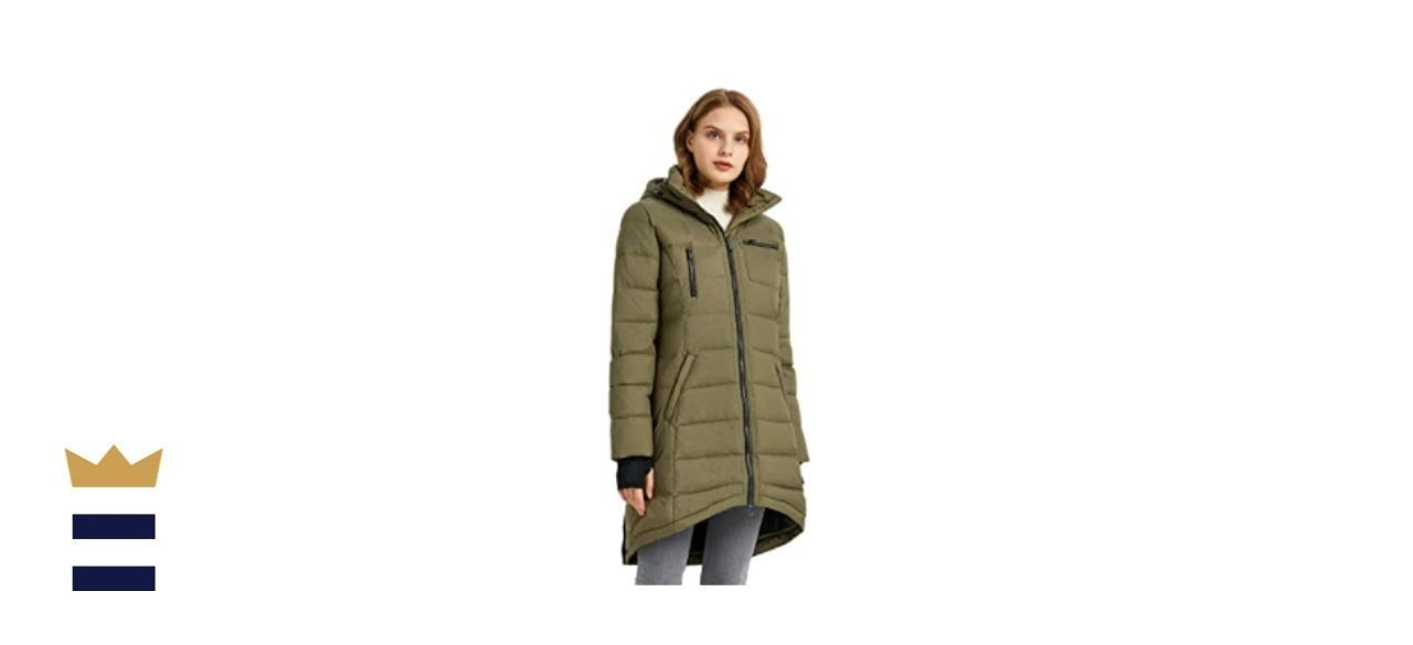 Orolay Women's Coat