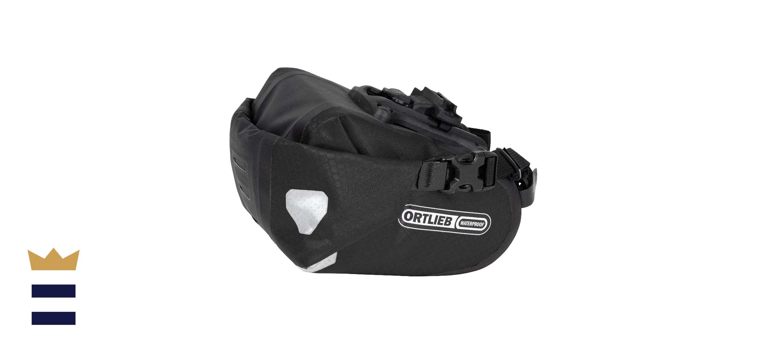 OrtliebSaddle Bag Two