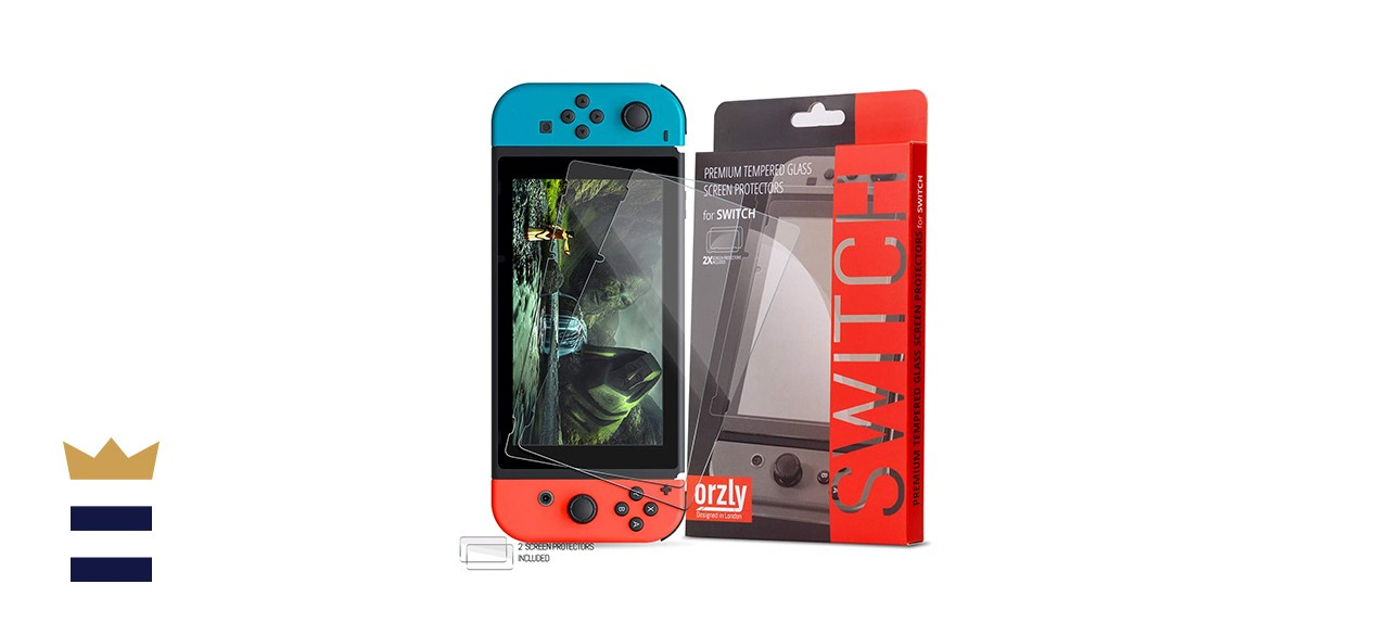 ORZLY screen protector