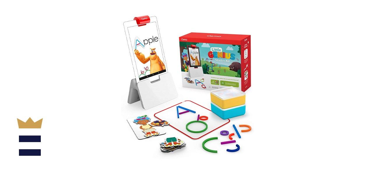 OSMO Little Genius Start Kit for Fire Tablet