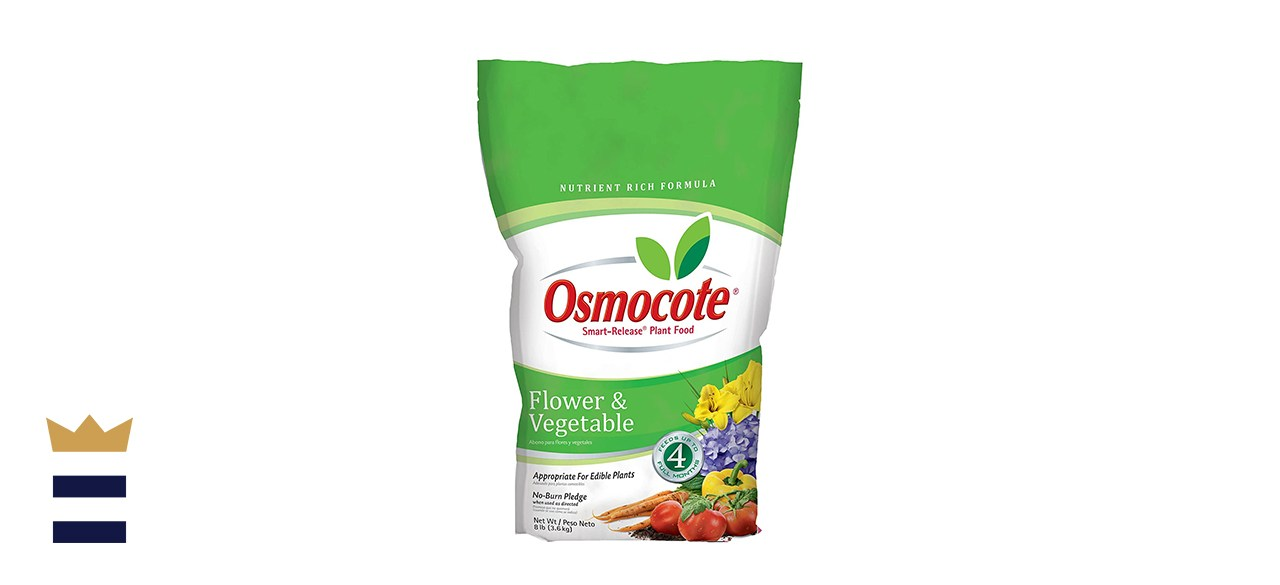 Osmocote Smart Release Plant Food Flower and Vegetable