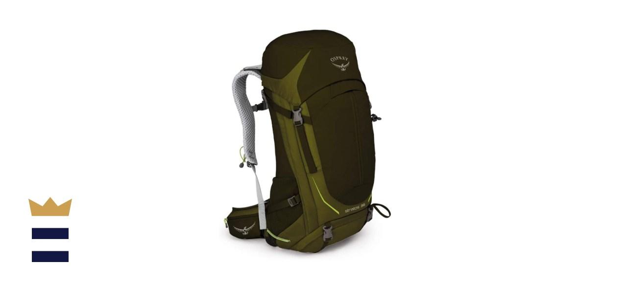Osprey Stratos 36L Backpack