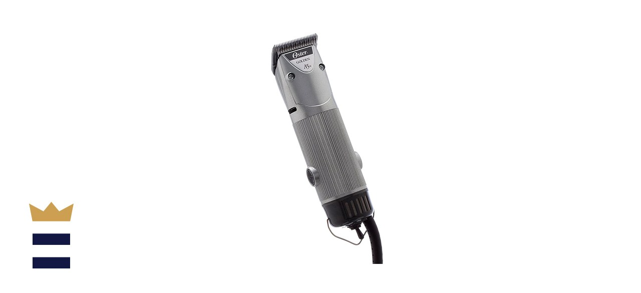 Oster Clipmaster Grooming Clippers, Large Animal