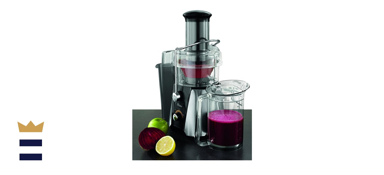 Oster JusSimple Centrifugal Juice Extractor