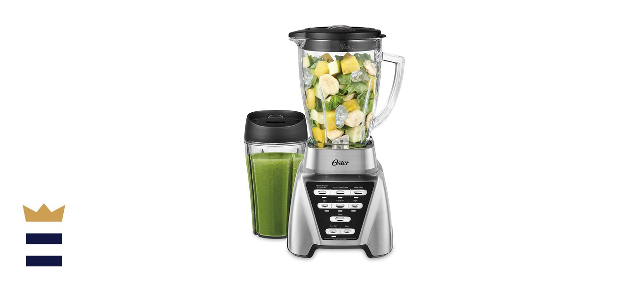 Oster Pro 1200 Blender with Glass Jar