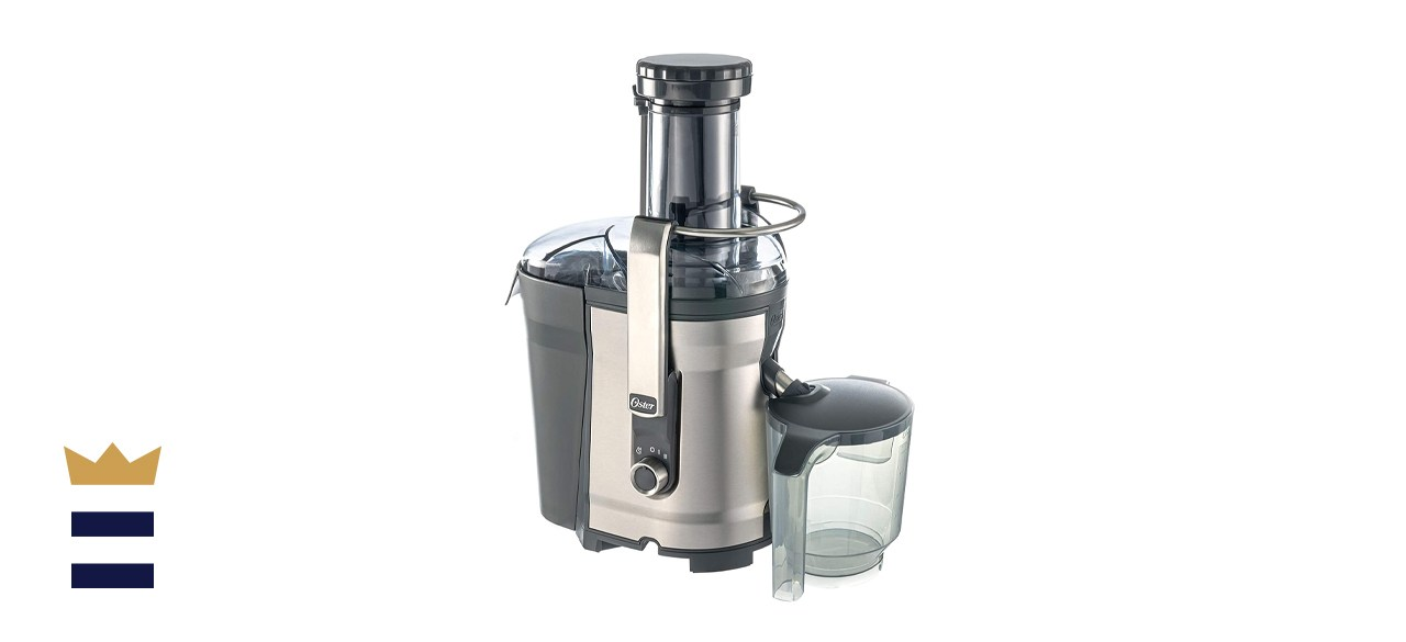 Oster Stainless Steel Professional Juicer