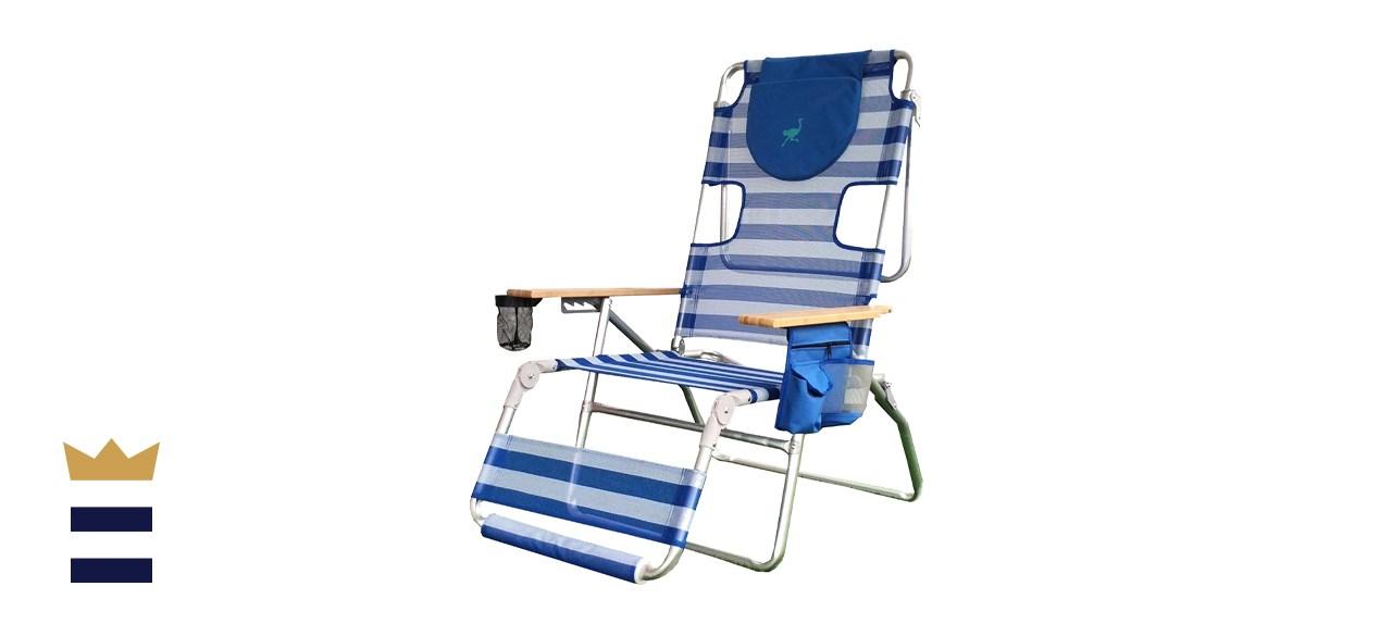 Ostrich Altitude 3N1 Beach Chair