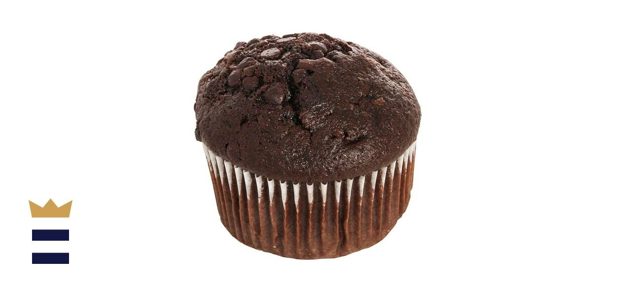Otis Spunkmeyer Chocolate Chocolate Chip Muffins